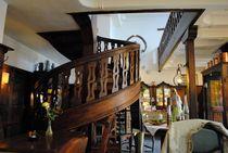 Treppe von Karina Uphaus