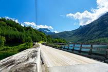 Die Brücke von nordicsmedia