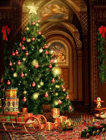 Weihnachtsgeschenke by majorgaine