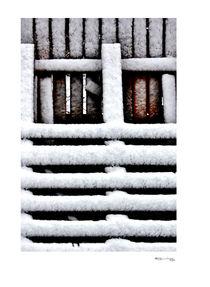 Winter Shapes von xoanxo