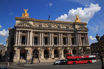 Opera Garnier, Paris von Louise Heusinkveld