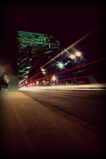Speed of light Tyne by Dan Davidson