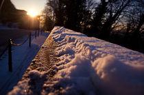Sun and Snow / Sonne und Schnee by Philipp Kuhnke