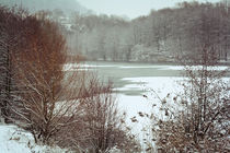Schneesee von sylbe