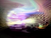 Lichtvolle Erscheinung von Heide Pfannenschwarz