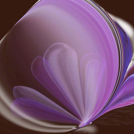 Abstraktflower