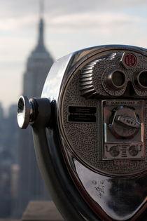 Manhattan  by Matteo Angelotti