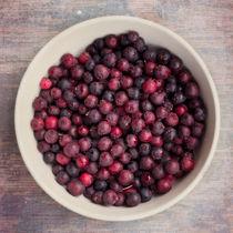Saskatoon Berries von Priska  Wettstein