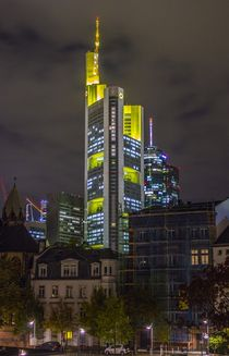 - Commerzbank Tower -