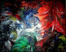 EVASION by Myosotis Girard