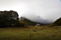 Shelter of Artiga de Lin, Val d'Aran by RicardMN Photography