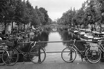 Canal view by Bogdan Grigorescu