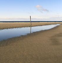 Strandposter von Jens Berger