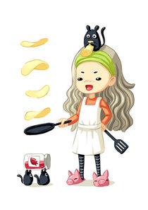 Pancake Master von freeminds