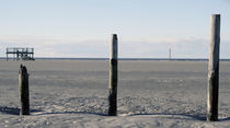 Sandstrand von Jens Berger