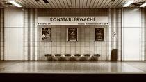 - Konstablerwache - by steda-fotografie