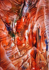 Grotte by Ulrike Kröll