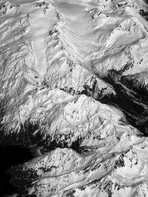 Alaska Landscape by Mary Lane