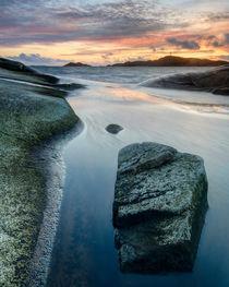 Seascape von Mikael Svensson