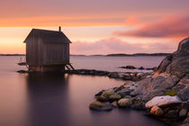 House by the sea von Mikael Svensson