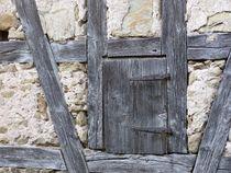 kleine Tür von Corinna Schumann