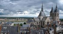 Sur les toits des Blois von Ralf Rosendahl