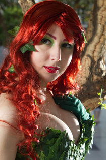 Poison Ivy by jascha-photographer