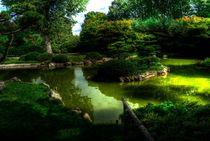 Das Grün im Grünen von strangekiku