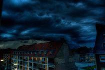 Das Unwetter by strangekiku