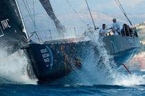 Volvo Ocean Race von Xaume Olleros