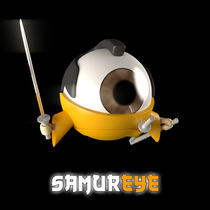 samurEYE by dresdner