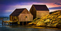Peggy ́s Cove by gfischer