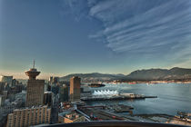 Vancouver by Lee Buckley