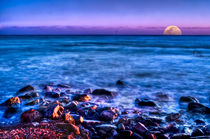 Supernatural sunset von Giuseppe Maria Galasso
