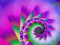Spiralwesen1.66 by claudiag