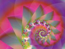 Spiralwesen1.77 by claudiag
