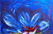 Blue by Kerstin Kell