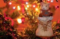 Christmas Decoration by Maria Livia Chiorean