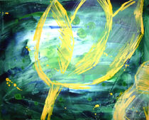 Frühling I by Kerstin Kell
