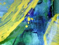 Frühling | Detail IV by Kerstin Kell