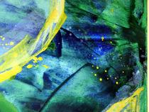 Frühling | Detail VI by Kerstin Kell