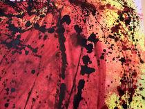 Trio | Detail X von Kerstin Kell