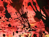Trio | Detail I von Kerstin Kell