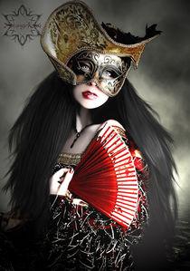 La Masquerade von strangekiku