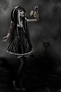 Mad Alice von strangekiku