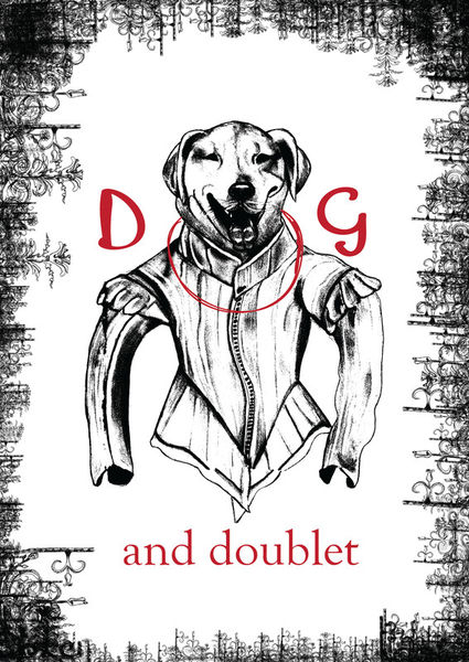 Dog-and-doublet