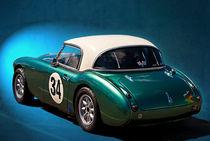 1959 Austin Healey 3000 Mk1 von Stuart Row