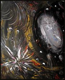 ORA-SOL by Myosotis Girard