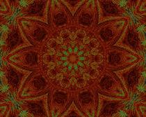 Circle 3 rot-grün von haka