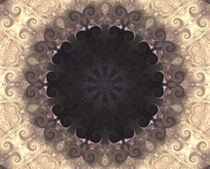Circle 1 beige von haka
